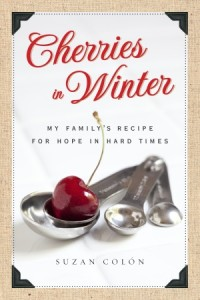 Cherries in Winter cover art